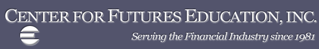 Center for Futures Education, Inc.